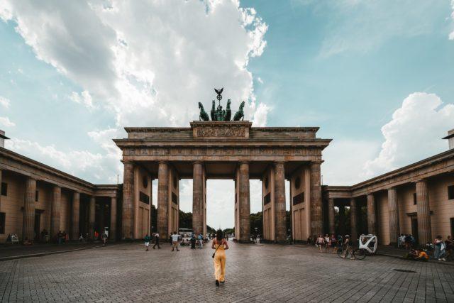 Gewitterradar Berlin