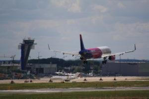 Flughafen Nürnberg Bild
