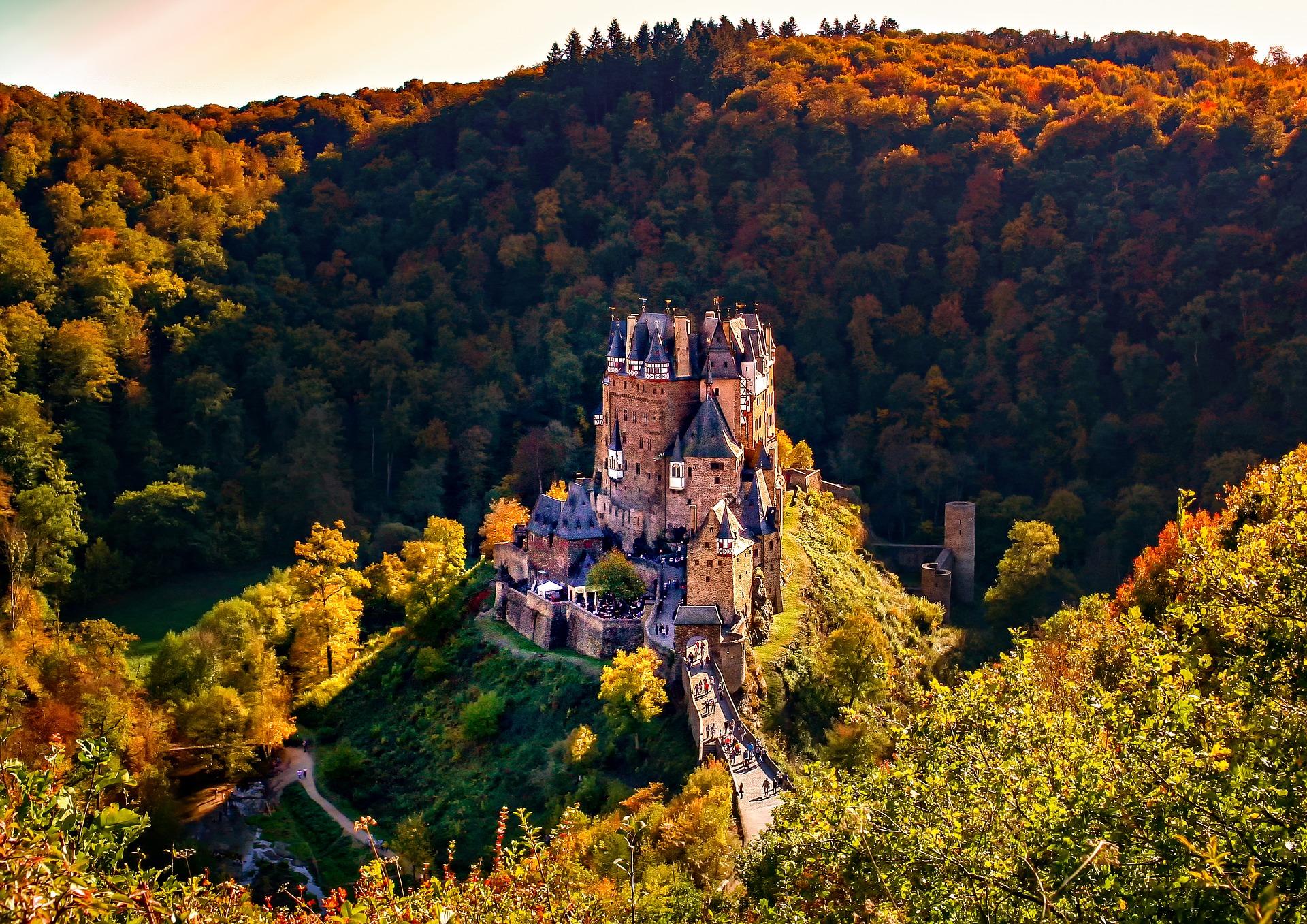 Rheinland-Pfalz Wetter