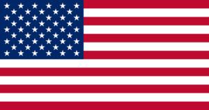 Amerikanische Version Satellitenradar